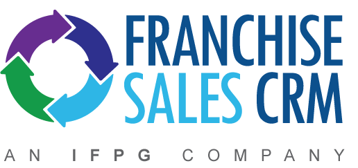 Franchise Sales CRM